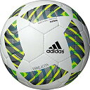 adidas アデイダス フットサルボール AFF4100 検定球 エレホタ 合成皮革/手縫い