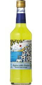 【イタリアワイン】 リモンチェッロ プロフーミ デッラ コスティエーラ アマルフィ 700ml