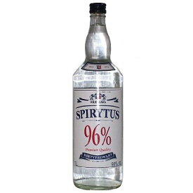 スピリタス Spirytus 96%