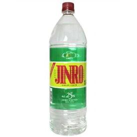 JINRO 25度 1.8L