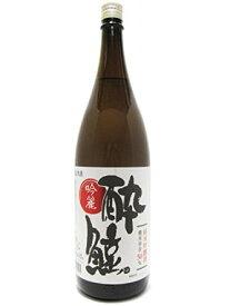 酔鯨 純米吟醸 吟麗1.8L