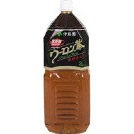伊藤園 ウーロン茶 2L × 6本