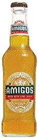 日本ビール アミーゴ 瓶 330ml