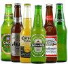 世界のメジャービール飲み比べセット6本6種