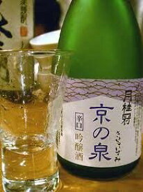 月桂冠 京の泉 吟醸酒辛口 瓶300ml 12本入り