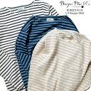 BURGUS PLUS バーガスプラス L/S Basque Shirt HBP-014BD