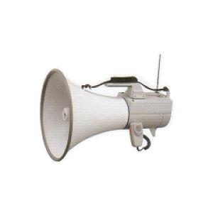 【大型】 TOAショルダー型メガホン ER-2830W