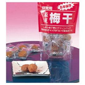 梅干(賞味期限5年)×20袋セット B-2410