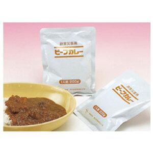レトルト保存食・ビーフカレー(賞味期限5年)×30食セット B-2540