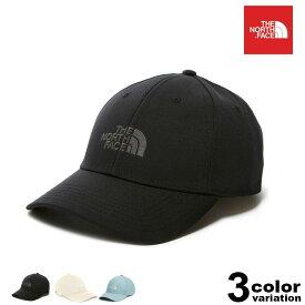 THE NORTH FACE ザ ノースフェイス ストラップバック キャップ 66 CLASSIC HAT (north face キャップ ローキャップ アウトドア NF0A4VSV) 【あす楽対応】