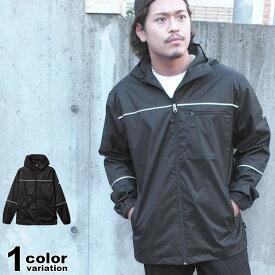 ステューシー STUSSY リップストップ ジャケット 3M Ripstop Jacket (1色) [115325] 【ステューシー STUSSY 正規 ジャケット メンズ 大きいサイズ アメカジ ストリート XL】 【あす楽対応】