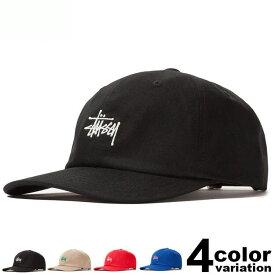 ステューシー STUSSY キャップ ローキャップ メンズ レディース Stock Low Pro Cap (stussy cap 131883 6パネル キャップ ストゥーシー スチューシー ) 【あす楽対応】