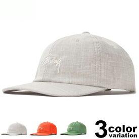 ステューシー STUSSY キャップ ローキャップ メンズ レディース SU19 Suiting Low Pro Cap (stussy cap 131884 6パネル キャップ ストゥーシー スチューシー ) 【あす楽対応】