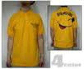 BIGAPPLE(ビッグアップル)S/Sプリントポロシャツ/BIGMOUSE(4色)[BA756]【B系/HIPHOP/2011年春物新作】【あす楽対応】 【メール便対応】