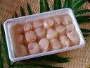 ホタテ貝柱 冷凍ホタテ貝柱 冷凍ほたて貝柱 お刺身 ホタテ冷凍貝柱 約500g-20粒前後-5個入り 「送料無料」