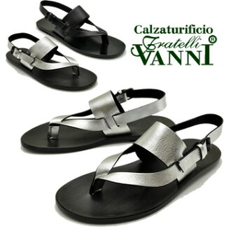 Made in Italy leather Sandals back strap Sandals of Ben-Hur VANNI Vanni MEN's SANDAL Italy made