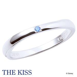 美女と野獣 ベル 指輪 リング ディズニー プリンセス Disney THE KISS ザキッス ザキス シルバー リング グッズ メンズ 20代 30代 男性 人気 ブランド 誕生日 記念日 DI-SR2411CB