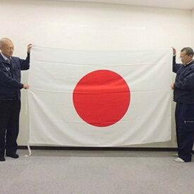 国旗 日の丸 140×210cm テトロンツイル 旗 ポール 掲揚 オリンピック