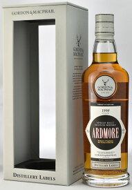 ゴードン&マクファイル ディスティラリー アードモア [1998]【700ml】Gordon & Macphail Distillery ARDMORE
