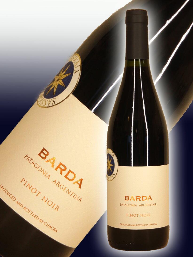 ボデガ・チャクラ サッシカイヤ・バルダ[2016]【750ml】Bodega Chacra Sassicaia Barda