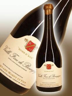 domenu·伯纳德·morevieiyu·finu·do·布尔戈涅[NV]Bernard Morey Vieille Fine de Bourgogne Hors D'Age