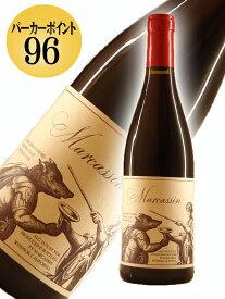 マーカッシン・ヴィンヤード ピノ・ノワール・ソノマ・コースト[1999]【750ml】 Marcassin Vineyard Pinot Noir Sonoma Coast