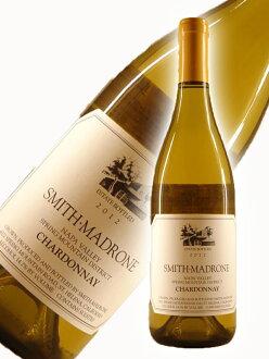스미스/マドローン 샤/밸리 Smith Madrone Chardonnay Napa Valley