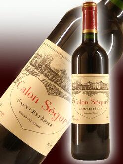 酒莊卡倫 Ségur [2006] 城堡 Calon 古爾