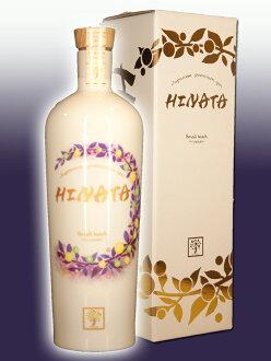 Kyoya brewing HINATA (the sun)