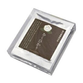 日本茶 おくひかり 一煎パック5g×12袋 【2019年度産】【 静岡茶 茶葉 】
