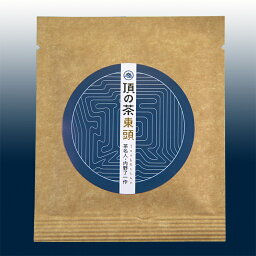 日本茶 tuvetu 燒臘的包 6 g x 4 枚 10P05Dec15