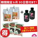 期間限定セール!☆病気へっちゃら予防セット☆【17sale07】