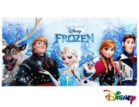 アナと雪の女王 ディズニー disney バスタオル【キャラクタータオル】アナ雪 フローズン 60×120cm 良質