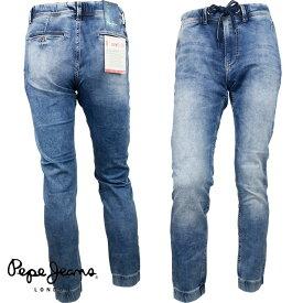 Pepe Jeans ぺぺジーンズ メンズ デニムパンツ SLACK JAPAN LIMITED PM202379Z72 000 DENIM