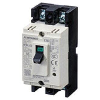 三菱电机不保险丝遮断器NF30-CS 2P10A