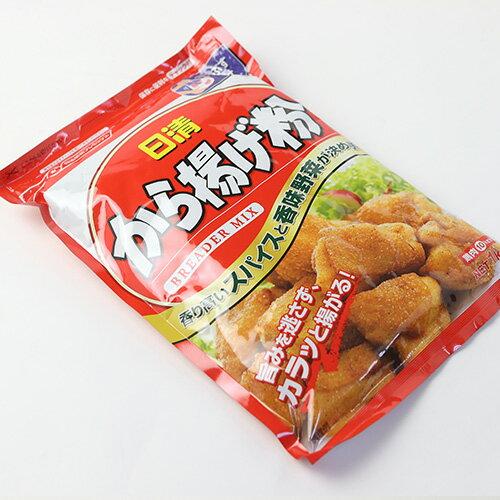 日清 から揚げ粉 1kg【業務用】【唐揚】【カラアゲ】【調味料】【料理】【調理】