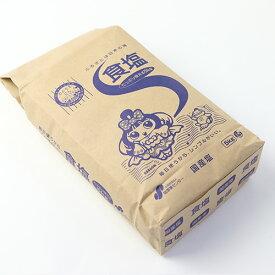 食塩 5kg 【業務用】【しお】【salt】【ソルト】【料理】