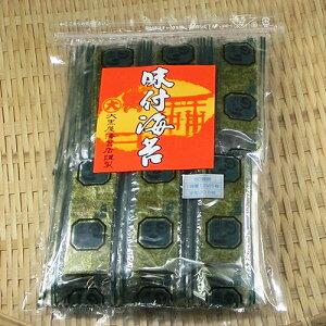 40束 味付けのり12/1カット(5枚)束×40束全型のり(16.6枚分)【業務用】【海苔】【ノリ】【nori】