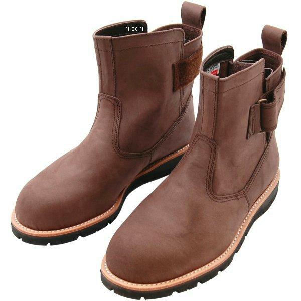 4315 カドヤ KADOYA ブーツ EGブラウン レディース ブラウン 22.5cm NO4315-1BR22.5 HD店