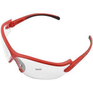 【USA在庫あり】 スナップオン Snap-on セーフティ ガラス レッドフレーム/クリアレンズ GLASS31R HD店