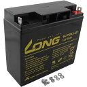 【メーカー在庫あり】 WP20-12 NBS バイクパーツセンター LONG MFバッテリー 12V UPS、防災 防犯システム用