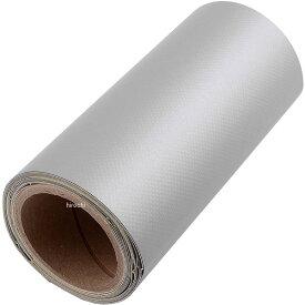 エスコ ESCO 130mmx2.0m シート補修粘着テープ シルバー 000012217285 HD店