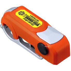 【メーカー在庫あり】 ミツバサンコーワ 二輪車用 アラーム ガードッグ・バイスガード2 オレンジ BS-003D HD店