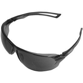 【メーカー在庫あり】 トラスコ中山(株) TRUSCO 二眼型セーフティグラス スポーツタイプ レンズグレー TSG-108GY HD