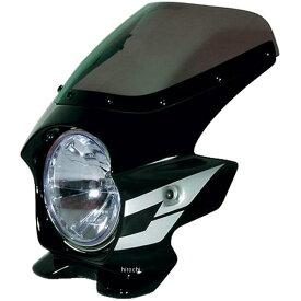 ブラスター BLUSTER2 ビキニカウル 05年 CB400SF H-V Spec3 黒(ウイングライン) 23128 HD店