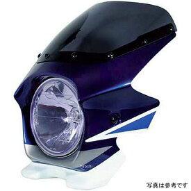 ブラスター BLUSTER2 ビキニカウル GSX1400 白ゲルコート 23221 HD店
