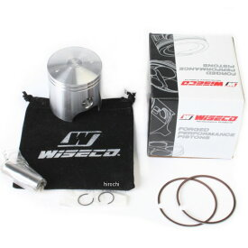 【USA在庫あり】 ワイセコ Wiseco ピストン 80年-82年 CR80R 49.5x41.4mm 79.7cc ボア50.0mm 0.5 450M05000 HD店