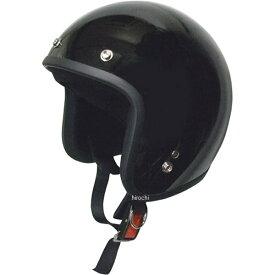【メーカー在庫あり】 モトボワットBB Moto Boite スモールジェットヘルメット 黒 フリーサイズ(58-60cm未満) 079122009 HD店