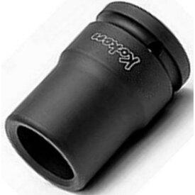 コーケン Ko-ken 1インチsq インパクトリヤホイールインナーナット用4角ソケット 17mm 18317M-17-KK HD店