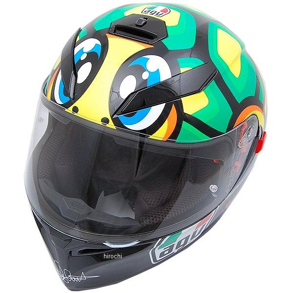 【メーカー在庫あり】 エージーブイ AGV フルフェイスヘルメット K-3 SV TOP TARTARUGA XLサイズ (61-62cm) 030190E0-007-XL HD店
